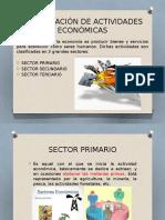 Las Actividades Comerciales en Panamá