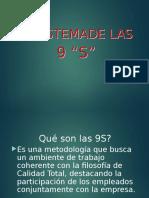9S Presentacion