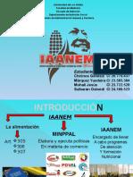 IAANEM