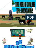Animals & Their Sounds.ppt