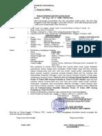 Contoh Surat Perintah Tugas Doc