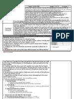 instructional plan 4