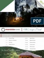 Mandala Homes 2014 Plan Design Book