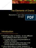 the elements of drama monstersonmaplestreet updated2011
