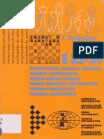 Defensa Nimzoindia - E32-39 - Ivan Sokolov