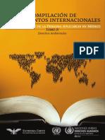 Compilación de Instrumentos Internacionales Tomo IV