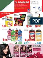 Folheto Cash Ultramar 14 de Abril - 14 de Maio