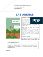 Proyecto Arenas Movedizas