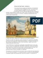 bibliografia Igreja da Sé