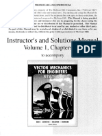 Vector Mechanics for Engineers Statics 9
