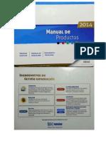 Nutricion Pediatrica - Manual de Productos