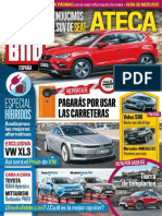 Auto Bild Espana - 23 Marzo 2016
