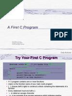 t02AFirstCProgram.pps