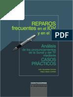 Reparos frecuentes en el IGV y en el IR.pdf