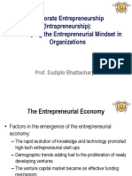4.Corporate Entrepreneurship
