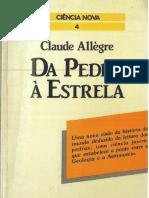 Da pedra  a Estrela Allegre 1987.pdf