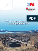 Los Drones y Sus Aplicaciones a La Ingenieria Civil Fenercom 2015
