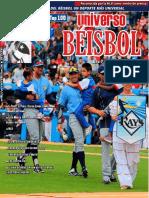Universo Béisbol 2016-03