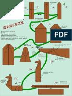 Drakkar (Diagramas Con Inkscape)