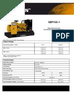 PDF DizelJenerator GEP150 135 Prime