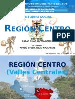 Region Centro de Guerrero