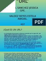 JESSICA Y ABIGAIL