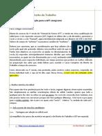 Manual Do Futuro AFT v 2 0
