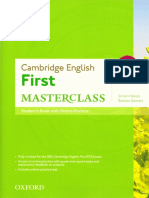 Haines Simon Stewart Barbara First Masterclass 2015 Student