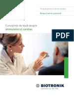 Patientbrochure IPG RO