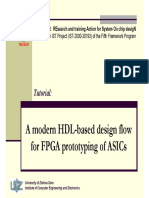 fpga prototyping