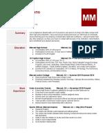 resumetemplate2015-marcelinamariano