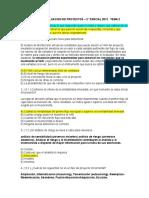 2do Parcial Fyep - (Tema 2) 2013 Resuelto