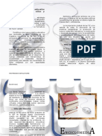 Un Programa Educativo de Vanguardia (Practica 1-5)