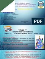 Gerencia 1 Sistema de Ley Finaniero