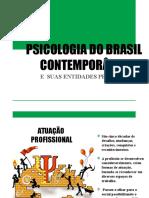 Psicologia Do Brasil Contemporanea