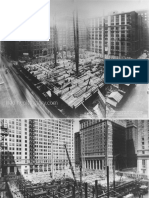 CBOT building construction photos