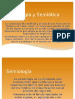 Semiología y Semiótica