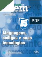 Fascículo 15 - Linguagens, Códigos e Suas Tecnologias