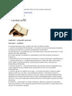Legea Nr.365.2002 Privind Comertul Electronic