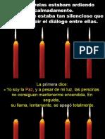 Las 4 velas (1)