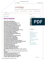 General Knowledge_ First, largest.pdf
