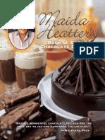Maida Heatter's Book of Great Chocolate