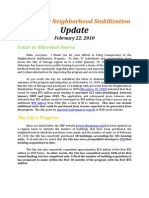 Citizens for Neighborhood Stabilization-Revised