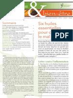 Plantes&BienEtre n° 01 (Juin2014)