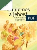 Cantemos a Jehová [LETRA GRANDE] (Snylp_S)