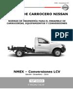 CarroCero np300 nissan
