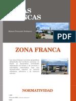 6 Zonas francas
