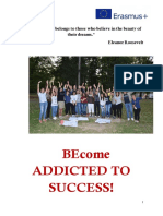Addicted to Success Brochure English