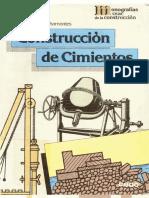 Monografias CEAC- Construccion de Cimientos Revisado