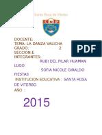 Santa Rosa de Viterbo.doc